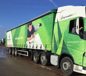 Harrowden Turf Ltd
