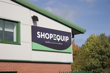 Shop-Equip Limited