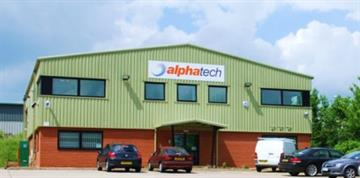 Alphatech Ltd