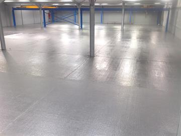 Resin Flooring Systems Ltd