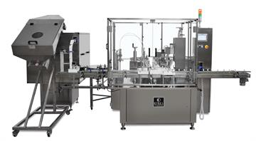 Excel Packaging Machinery