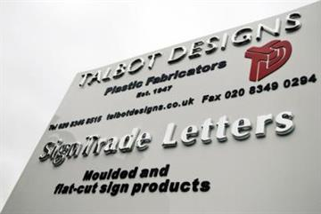 Signtrade Letters