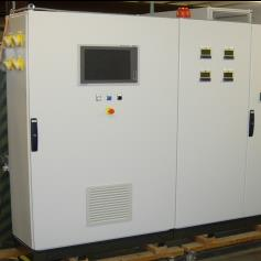 HEMCO Power & Control Systems Limited