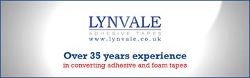 Lynvale Technical Adhesive Tapes