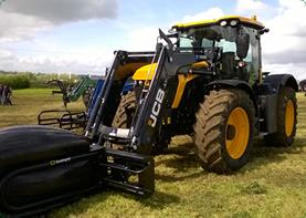 Richard Kennard Plant Hire T/A Sussex Manures Ltd