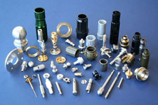 Paragon Precision Products