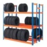 Monarch Shelving Ltd