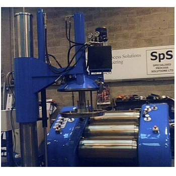 Specialised Process Solutions Ltd SPS