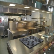 Fishers Stainless Fabrications Ltd