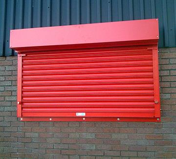 B And L Shutters Limited