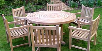 Chairs and Tables Ltd