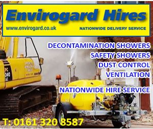 Envirogard- Specialist Hires Limited