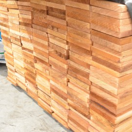 Silva Timber Products Ltd