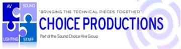 CHOICE PRODUCTIONS