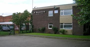 F. Bamford (Instruments) Ltd