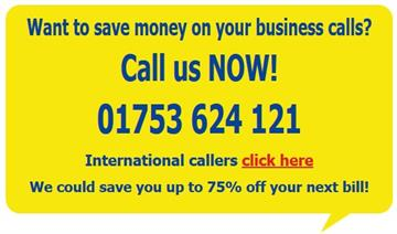 Callsure Business Telephone and Fax Services