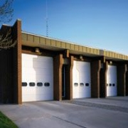 Carrington Doors