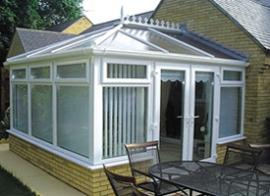 Conservatory Innovations Limited