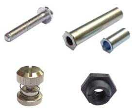 Normandy Fasteners