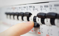 H M Electrical services