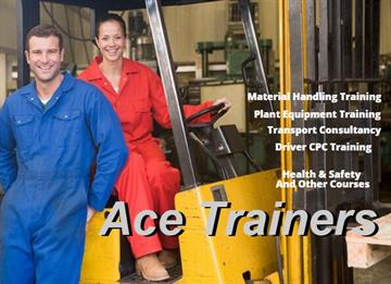 Ace Trainers