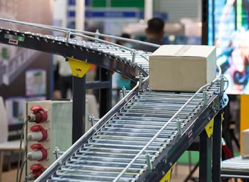 LAC Conveyor Systems Limited