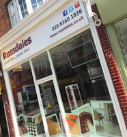 Russdales Flooring Specialists