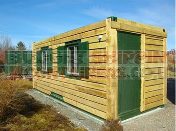 Budget Shipping Containers
