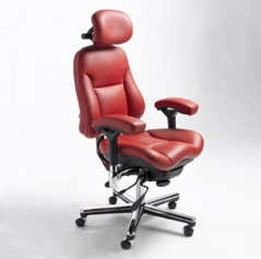 High and Mighty Office Seating Ltd