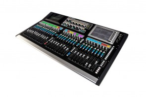 Pro Audio Systems