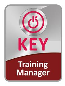 Training Manager Software