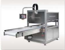 First Food Machinery