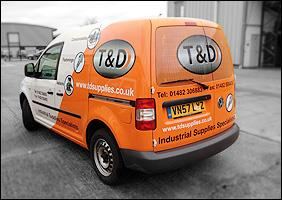 T & D Supplies Limited