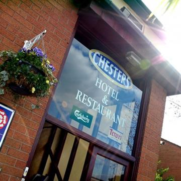 Chesters Hotel