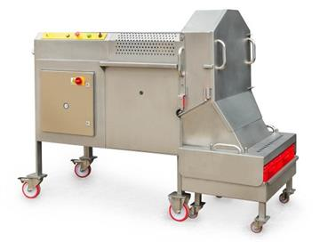 Jaymech Food Machines Limited