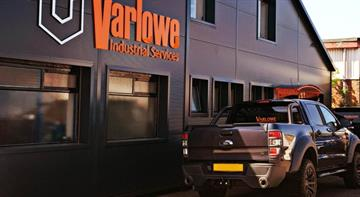 Varlowe Industrial Services Ltd
