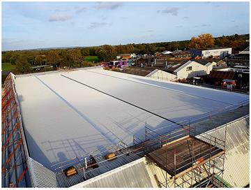 Yallop Roofing