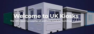 UK Kiosks Limited