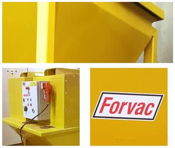 Forvac Services Ltd