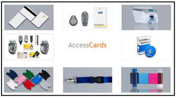 Access Security Cards Limited