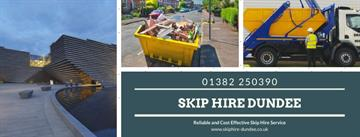 Skip Hire Dundee