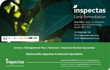 Inspectas Land Remediation