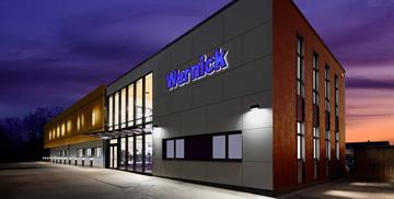 Wernick Buildings Ltd