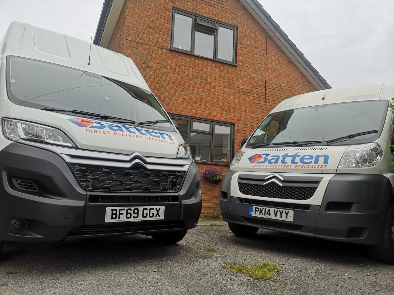 Batten Direct Delivery Specialist