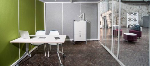 Designed Storage and Partitions Ltd