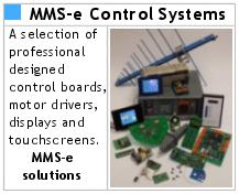 MMS Electronics Ltd