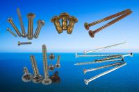 Challenge Europe – specialist screws in various materials and finishes