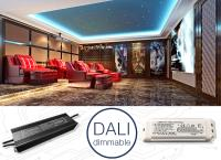 Do you have or use DALI dimmable LED Drivers?