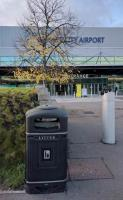 Sky's the Limit for Effective Waste Management at George Best Belfast City Airport