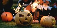 Come out 'frighting' this Halloween, and help make it greener than ever!